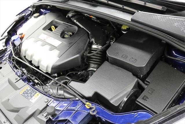 Great 2017 Ford Focus St Hatchback 4 Door 2017 Ford Focus