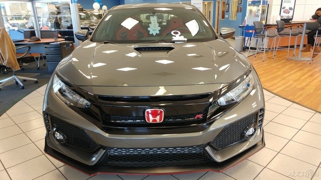 Awesome 2018 Honda Civic Type R Touring Type R Touring New