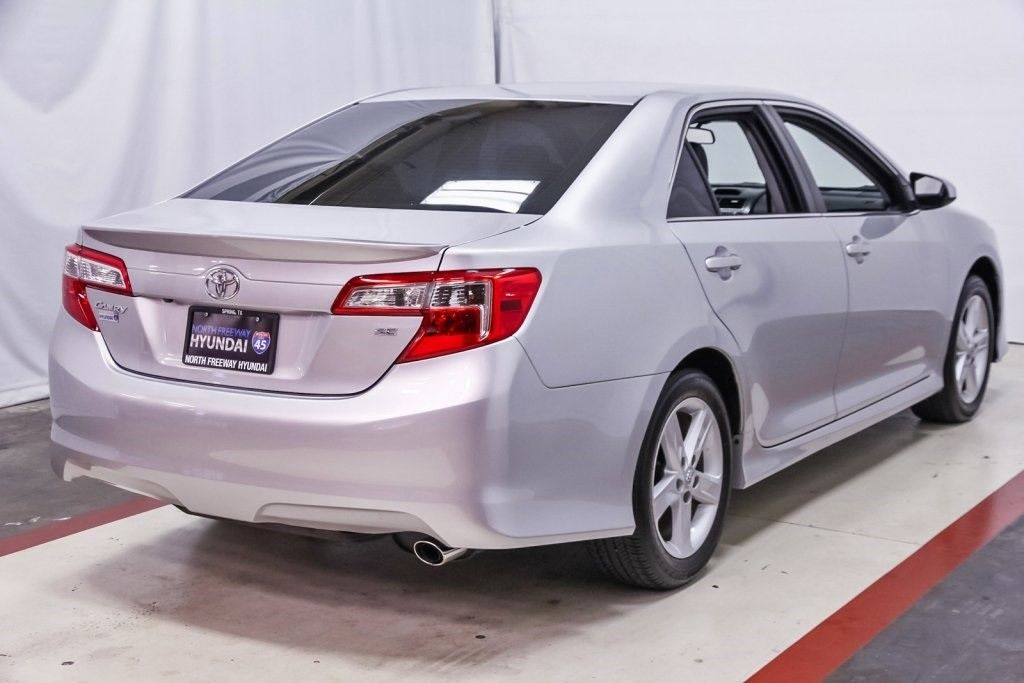 2014 Toyota Camry For Sale >> Amazing 2014 Toyota Camry SE 2014 Toyota Camry, Classic ...