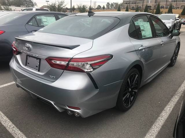 2017 Camry Xse >> Awesome 2018 Toyota Camry XSE V6 NEW XSE V6 301 HP DYNAMIC ...