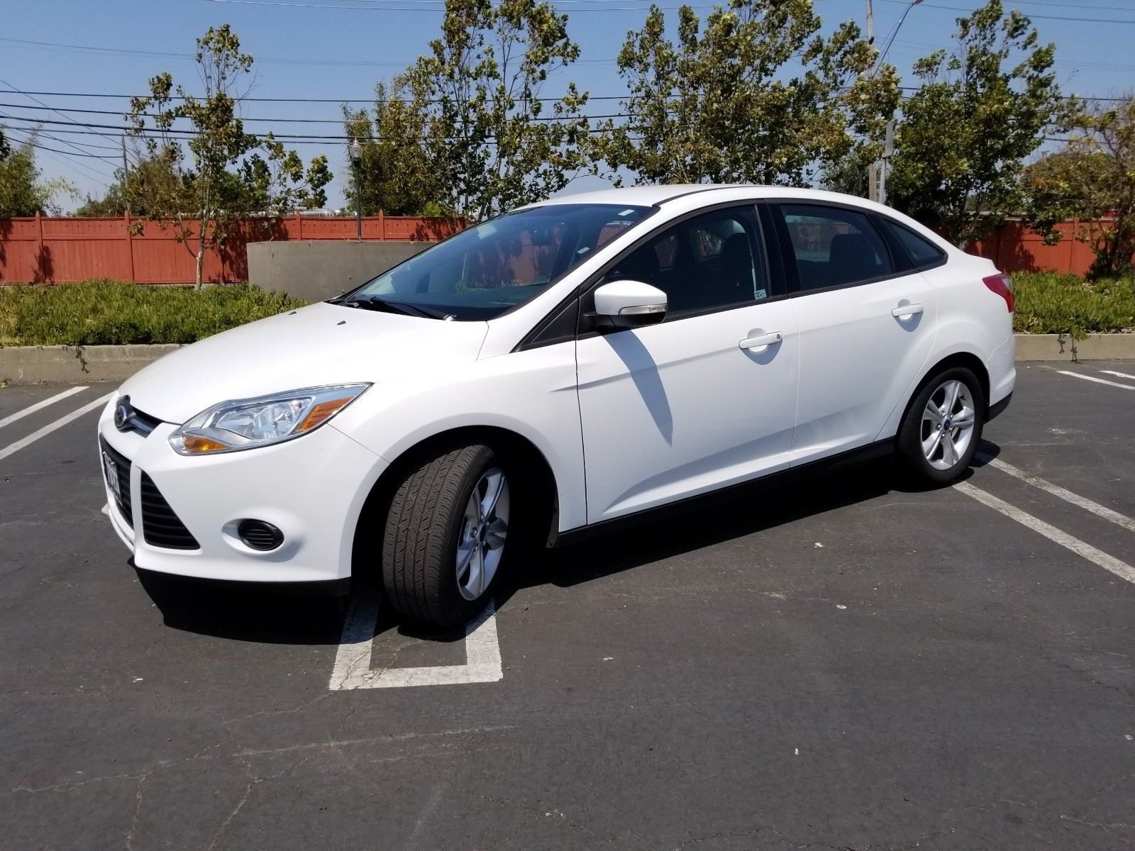 2014 ford focus warranty all new car release date. Black Bedroom Furniture Sets. Home Design Ideas