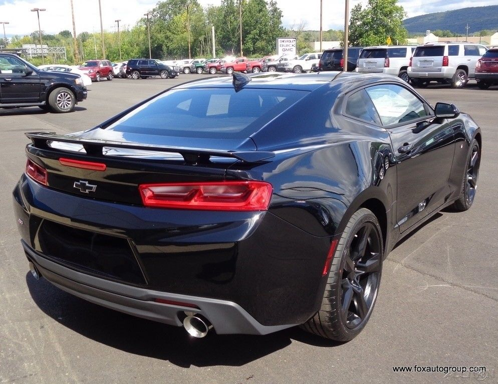 Awesome 2018 Chevrolet Camaro 1SS *NEW* 2018 Camaro 1SS 6 ...