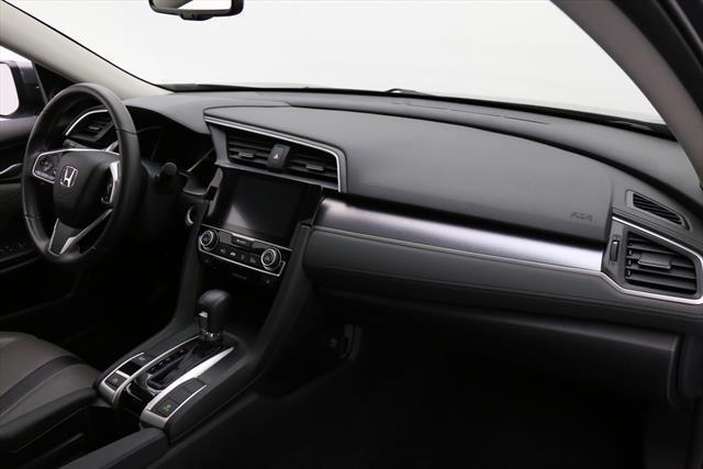Subaru Certified Pre-Owned >> 2016 Honda Civic EX-L Sedan 4-Door 2016 HONDA CIVIC EX-L ...