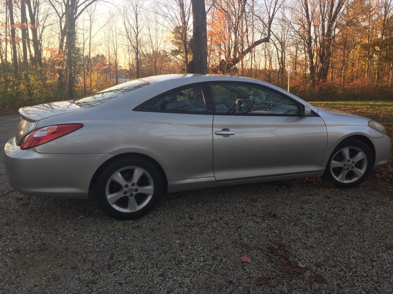 Great 2004 Toyota Solara Sle V6 Camry Used 33l 24v Automatic Coupe 2017 2018 Interior Item Specifics