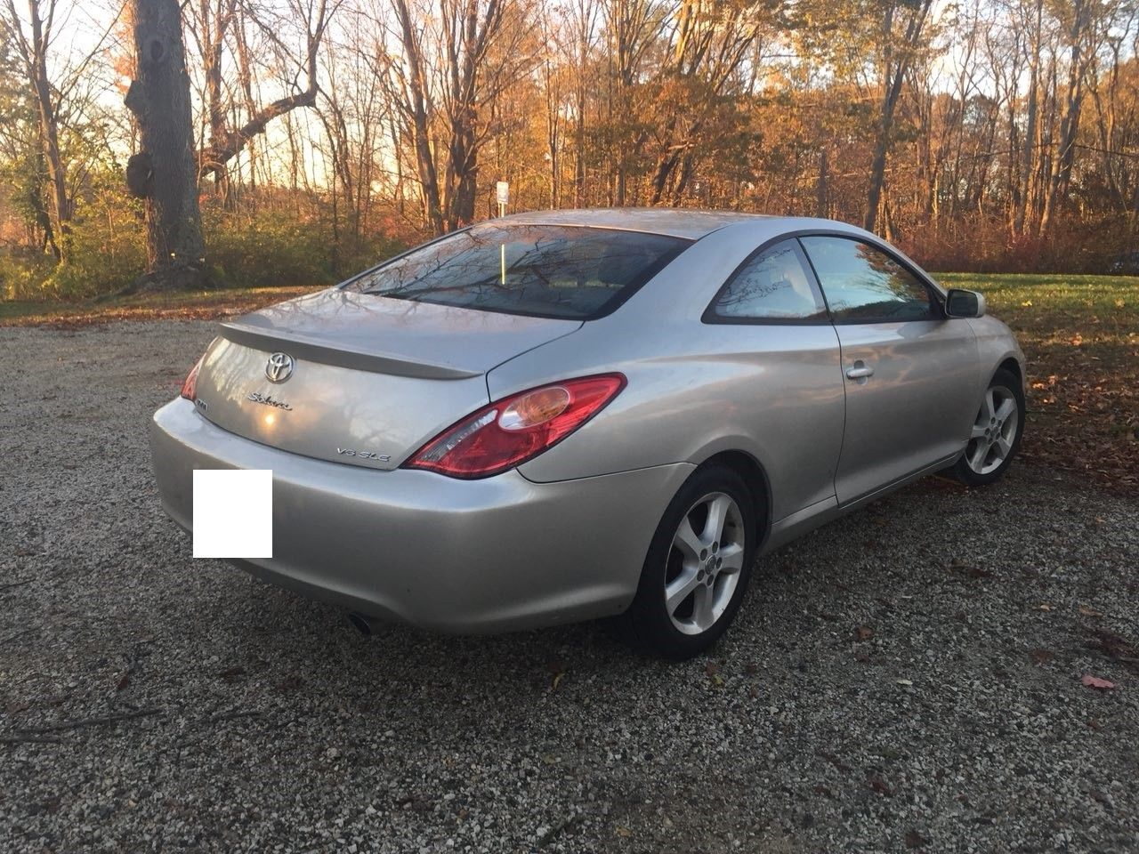 2004 Toyota Solara Interior Awesome Sle V6 Camry Used 33l 24v Automatic Coupe 2017 2018 Item Specifics
