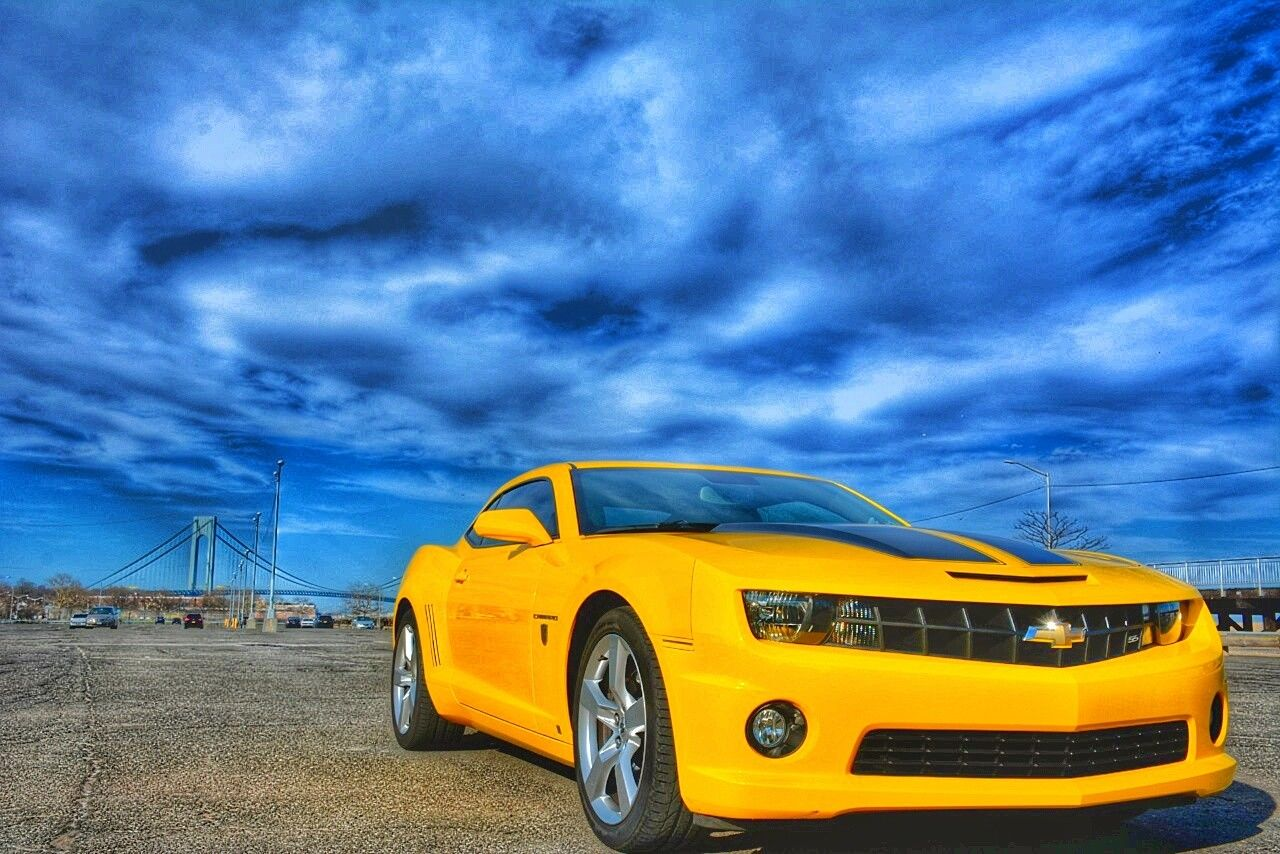 Awesome 2010 Chevrolet Camaro 2ss 2010 Chevrolet Camaro