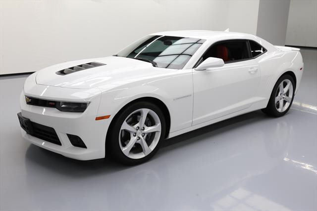 2015 Chevy Ss For Sale >> Used 2015 Chevrolet Camaro SS Coupe 2-Door 2015 CHEVY ...