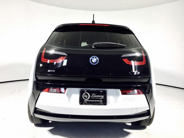 Awesome 2017 BMW i3 Sport Wheels | Navi | Parking Sensors | Htd Seats 2017  BMW i3 Sport Wheels | Navi | Parking Sensors | Htd Seats Capparis White w/