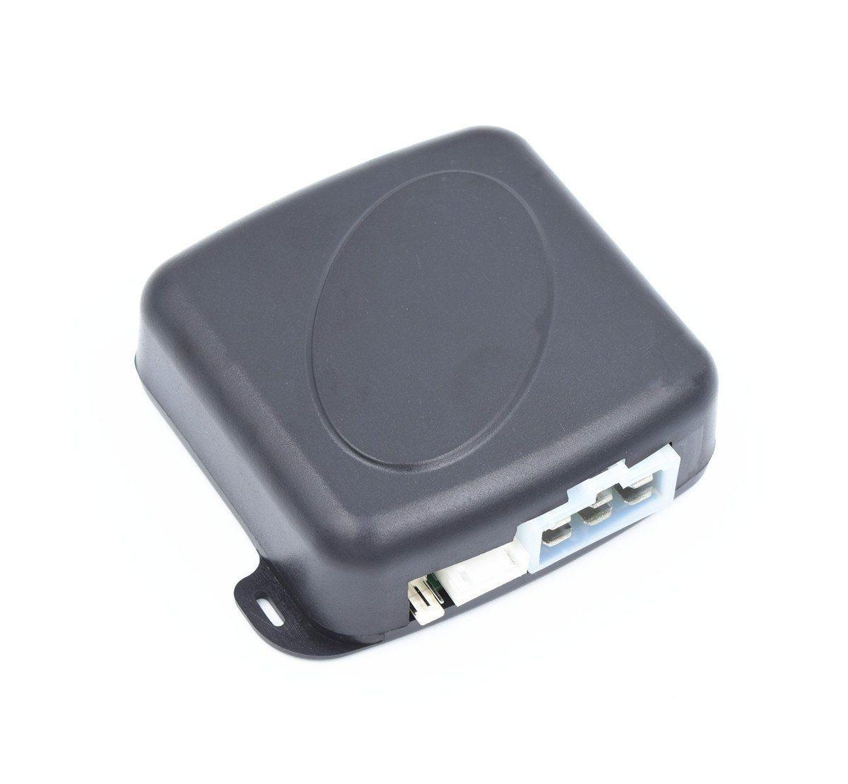 Amazing Auto Car Alarm System Security Keyless Entry Engine Start Push Button Remote Kit 2017