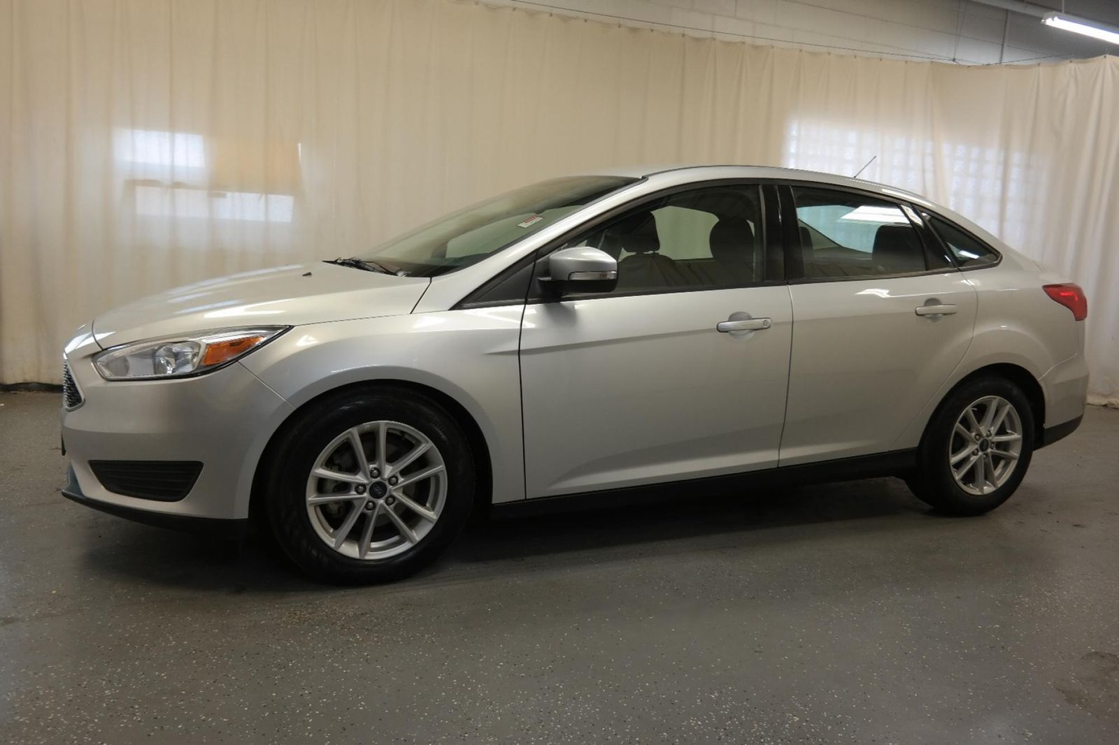 Amazing 2016 Ford Focus 4d Sedan 2016 Ford Focus 2017 2018