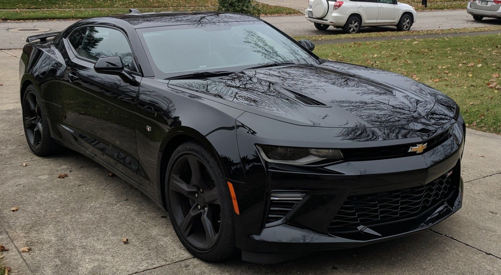 Awesome 2016 Chevrolet Camaro 2ss 2016 Chevrolet Camaro