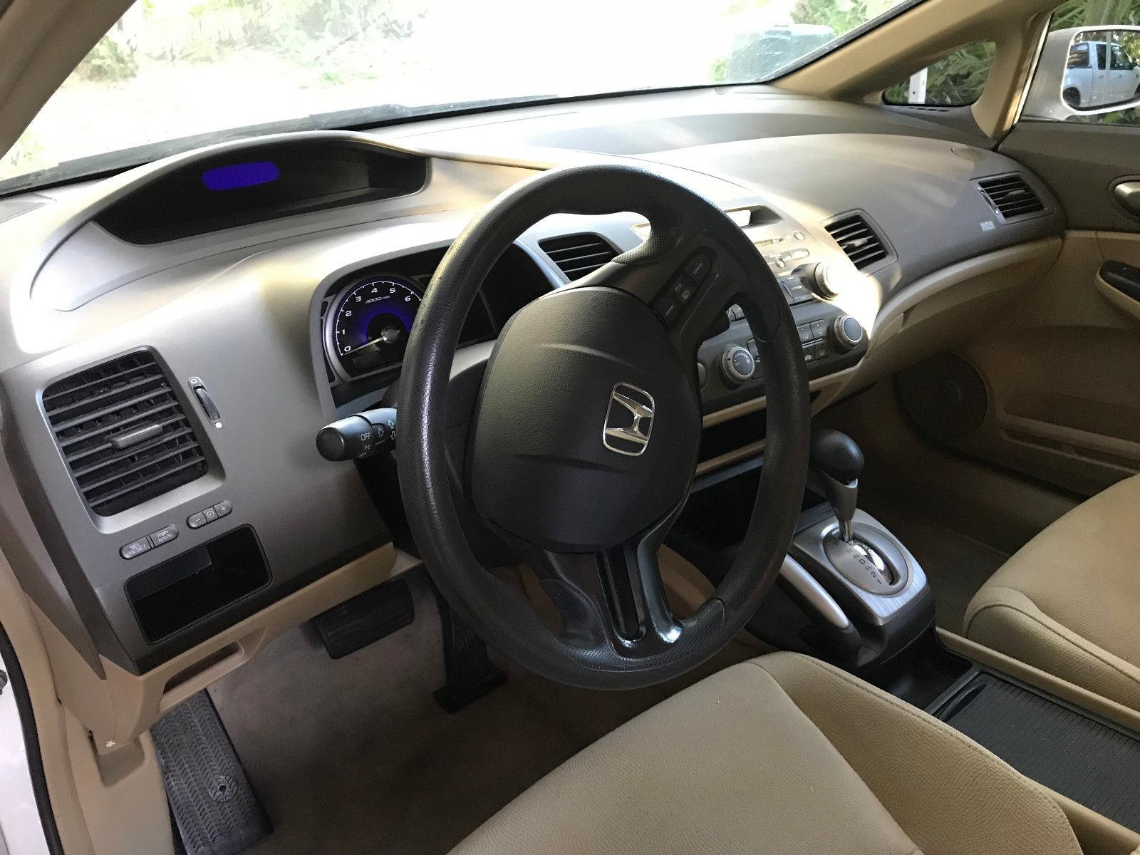 Exelent 07 Civic Mpg Composition - Classic Cars Ideas - boiq.info