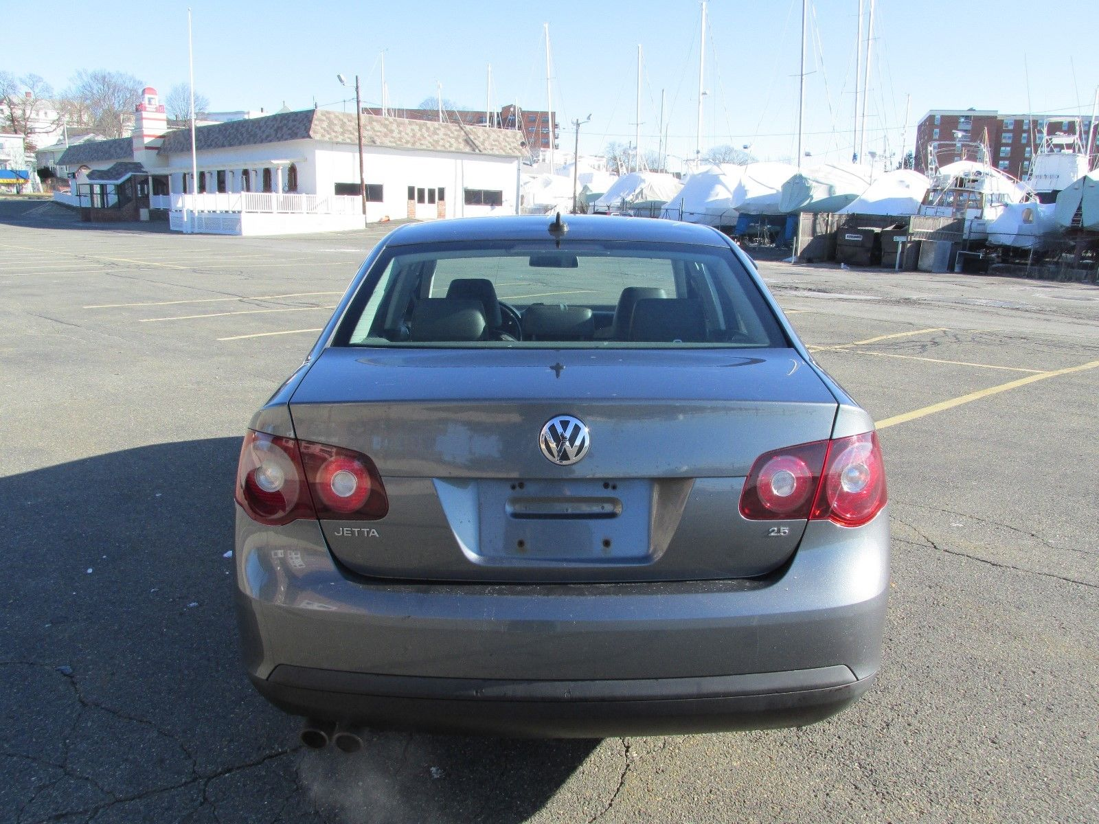 Great 2009 Volkswagen Jetta 2 5 Vw 5l Sd Sunroof 101k No Reserve Day Listing 2017 2018