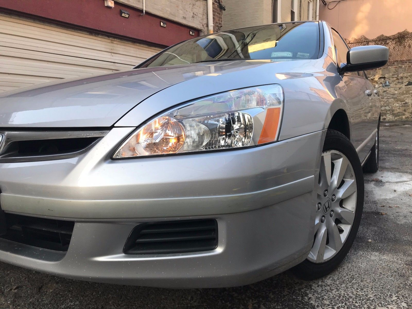 Awesome 2007 Honda Accord Ex L V6 Low Mileage 6 Cylinders 2017 2018
