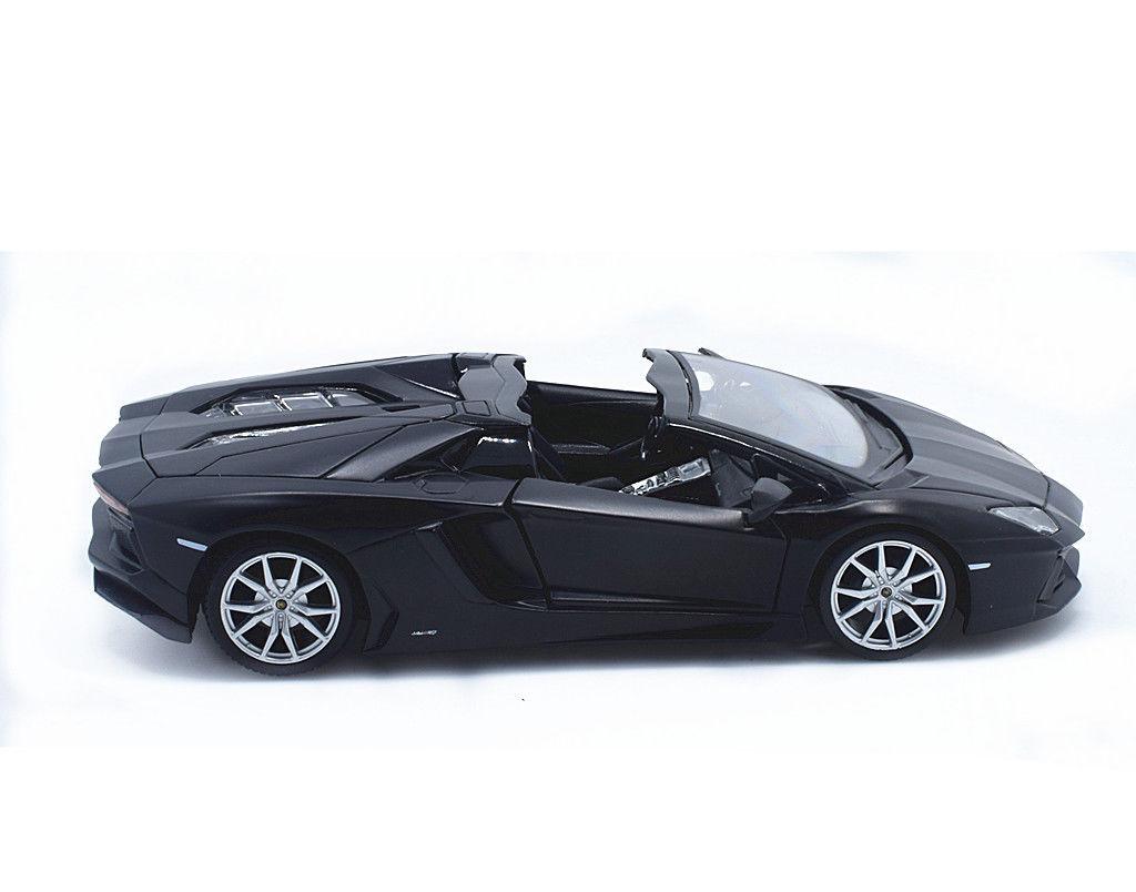 Maisto 1:24 Lamborghini Aventador LP700-4 Roadster Model ...