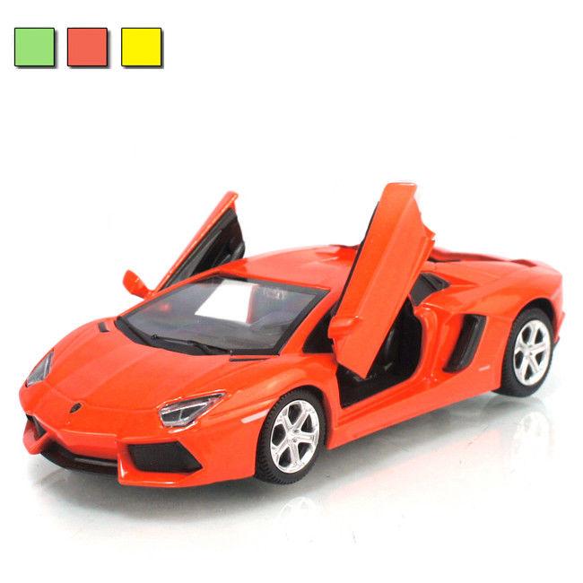 Awesome 1 32 Lamborghini Aventador Lp700 4 Alloy Diecast Car Model