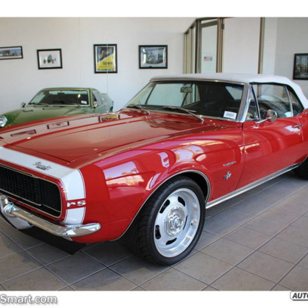 Great 1967 Chevrolet Camaro Rs 1967 Red Rs 2017 2018
