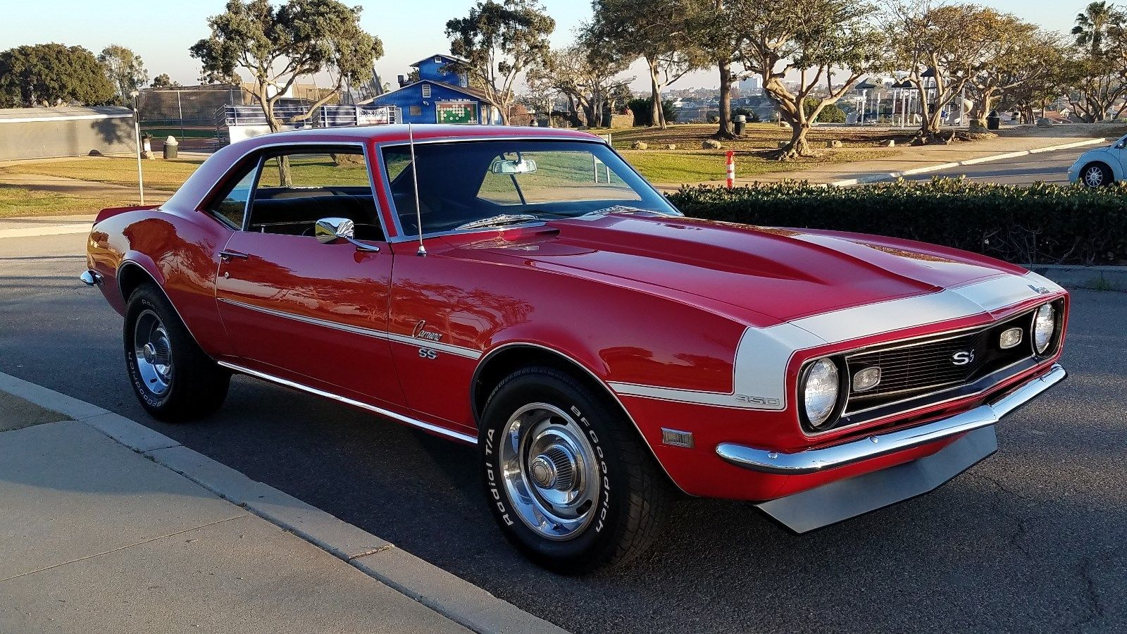 1968 Chevy Camaro Project Cars For Sale ✓ All About Chevrolet