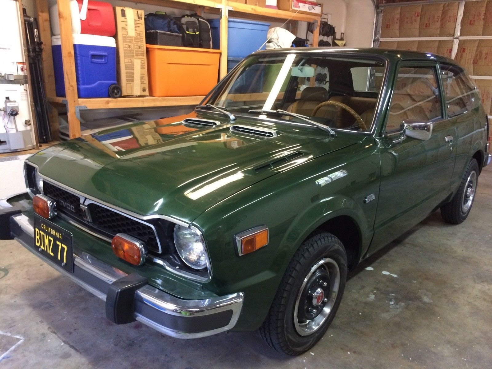 Great 1977 Honda Civic 1977 Honda Cvcc Civic 1st Gen 20172018