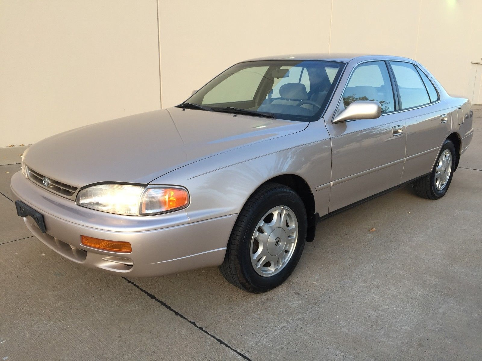 1996 toyota camry le 1996 toyota camry le v6 with only 70k original miles mint condition 75 pics 2017 2018 mycarboard com mycarboard com