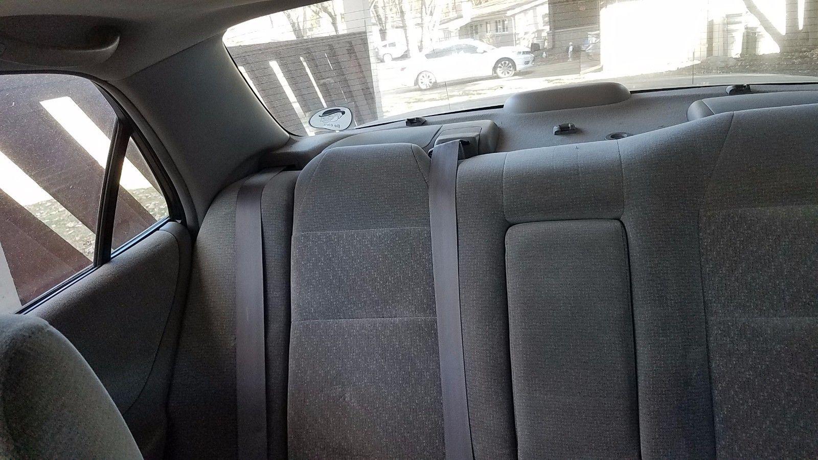 Awesome 2002 Honda Accord SE Sedan 4-Door 2002 Honda Accord SE 4-Door MP3 hookup – HID Headlights – New oil and filter 2017 2018