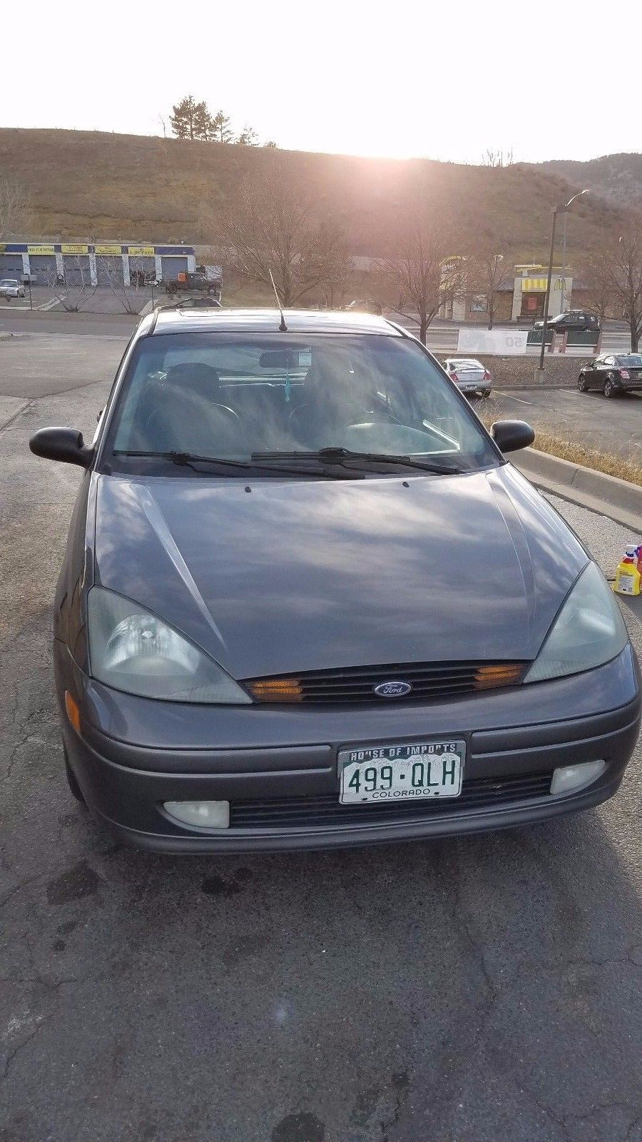 03 ford focus zx5 reviews