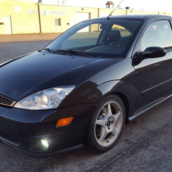 Great 2004 Ford Focus Svt 2004 Ford Focus Svt Zx3 6 Speed Recaro