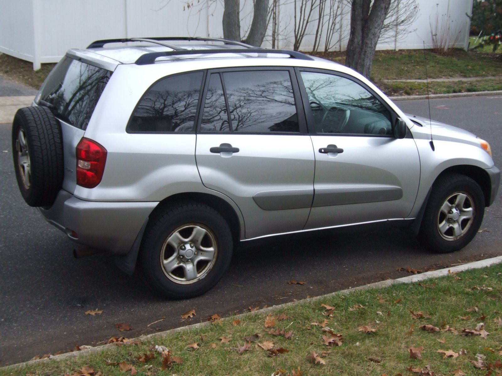 Awesome 2005 Toyota RAV4 2005 Toyota Automatic 2017-2018 ...
