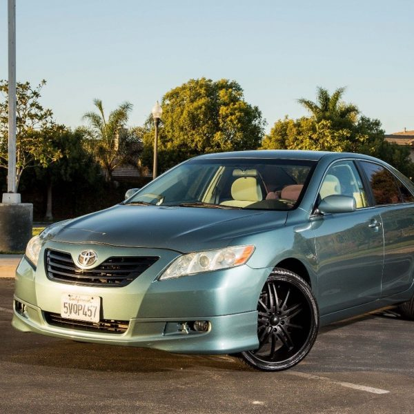 Amazing 2007 Toyota Camry Le With Sport Body Kit 2007 Camry 2017