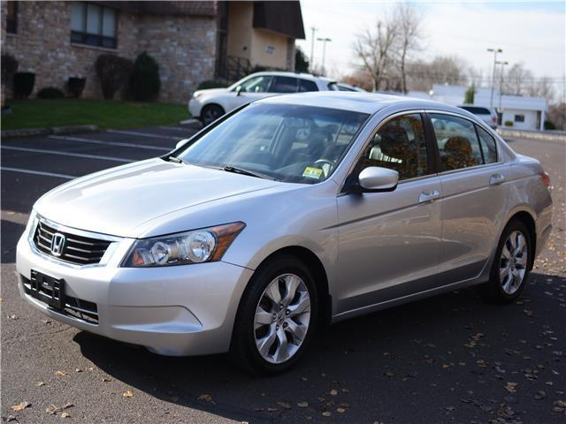 Great 2008 Honda Accord Ex L Sdn 4 Cylinder 5 Sd Manual No Accidents Leather Roof 2017 2018