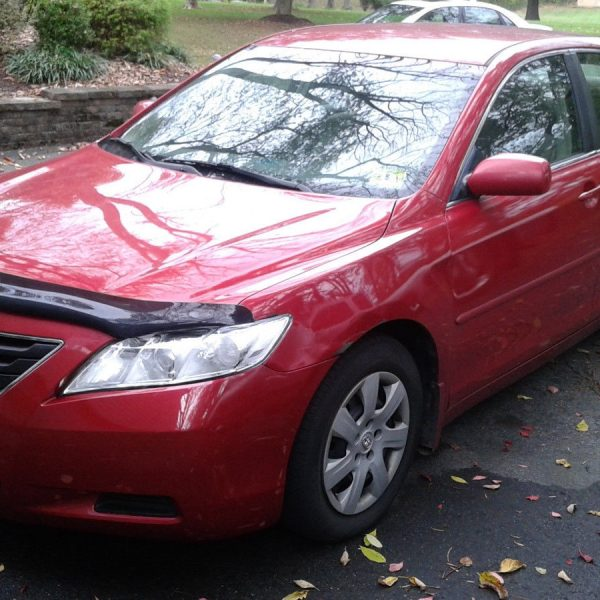 Great 2009 Toyota Camry LE 2009 Toyota Camry LE