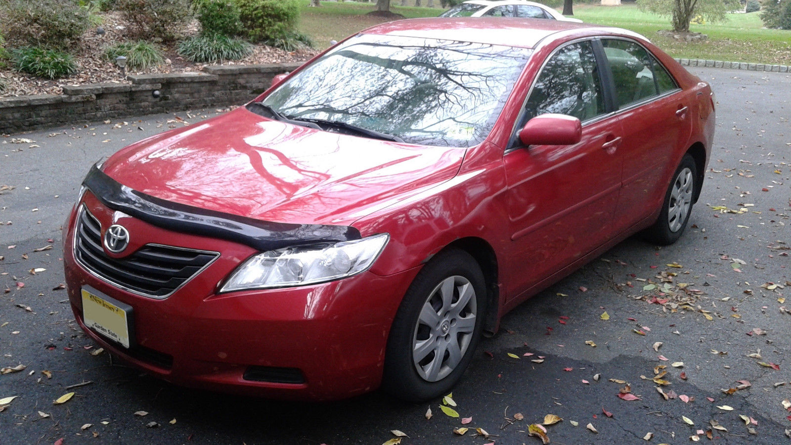 Great 2009 Toyota Camry Le Engine Completely Overhauled By Dealer Under Warranty 2017 2018