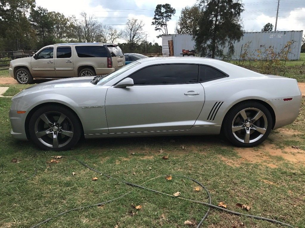 Used 2010 Chevrolet Camaro 1ss 2010 Chevrolet Camaro 1ss With Sunroof 2017 2018 Is In Stock And For Sale Mycarboard Com