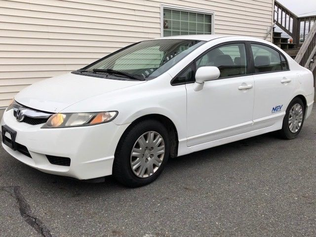 Amazing 2010 Honda Civic Gx Cng Compressed Natural Gas We Ship Worldwide No Reserve 2017 2018
