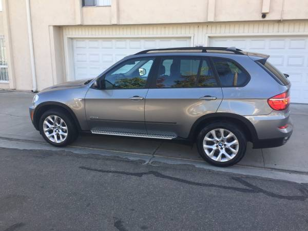 Great 2012 Bmw X5 Xdrive35d Sport Utility 4 Door 2012 Bmw X5 Diesel Xdrive Loaded Clean Carfax Navigation 2017 2018