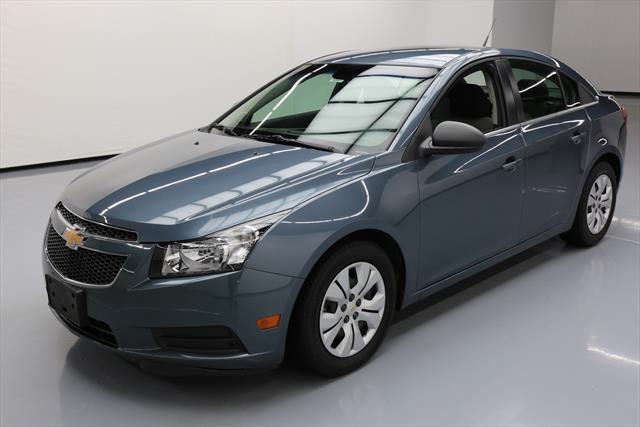 Awesome 2017 Chevrolet Cruze Ls Sedan 4 Door Chevy Automatic Cruise Ctrl Bluetooth 23k 276662 Texas Direct 2018