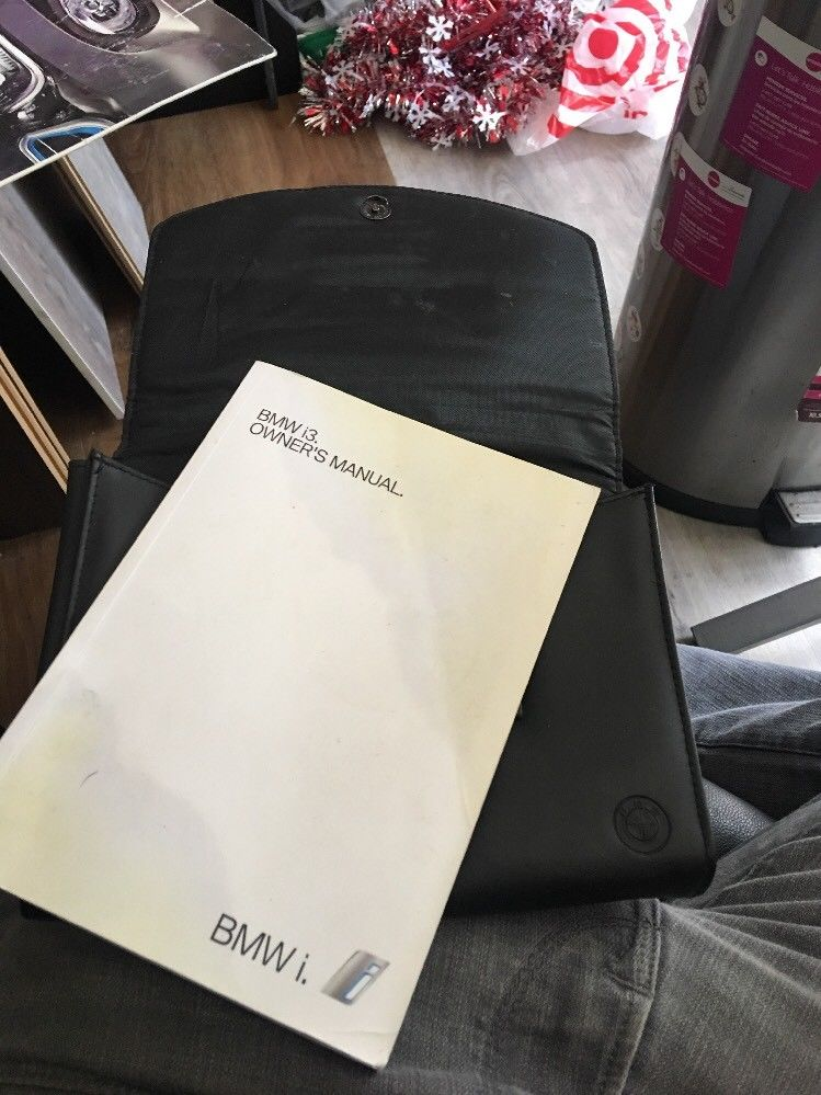 2014 bmw owners manual