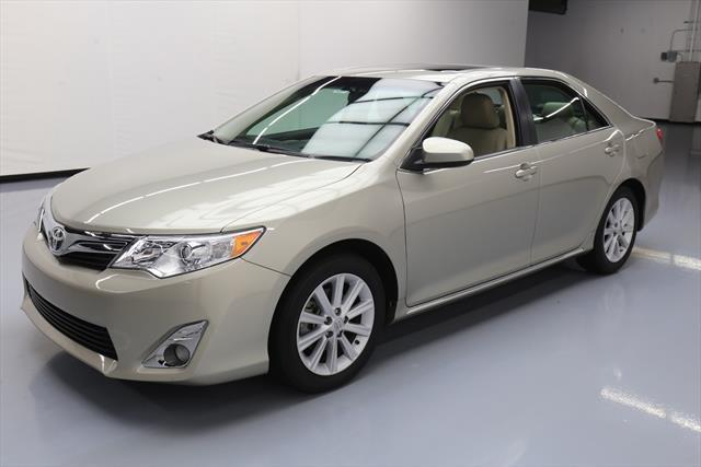 Bmw Certified Pre Owned Warranty >> Awesome 2014 Toyota Camry 2014 TOYOTA CAMRY XLE SUNROOF ...