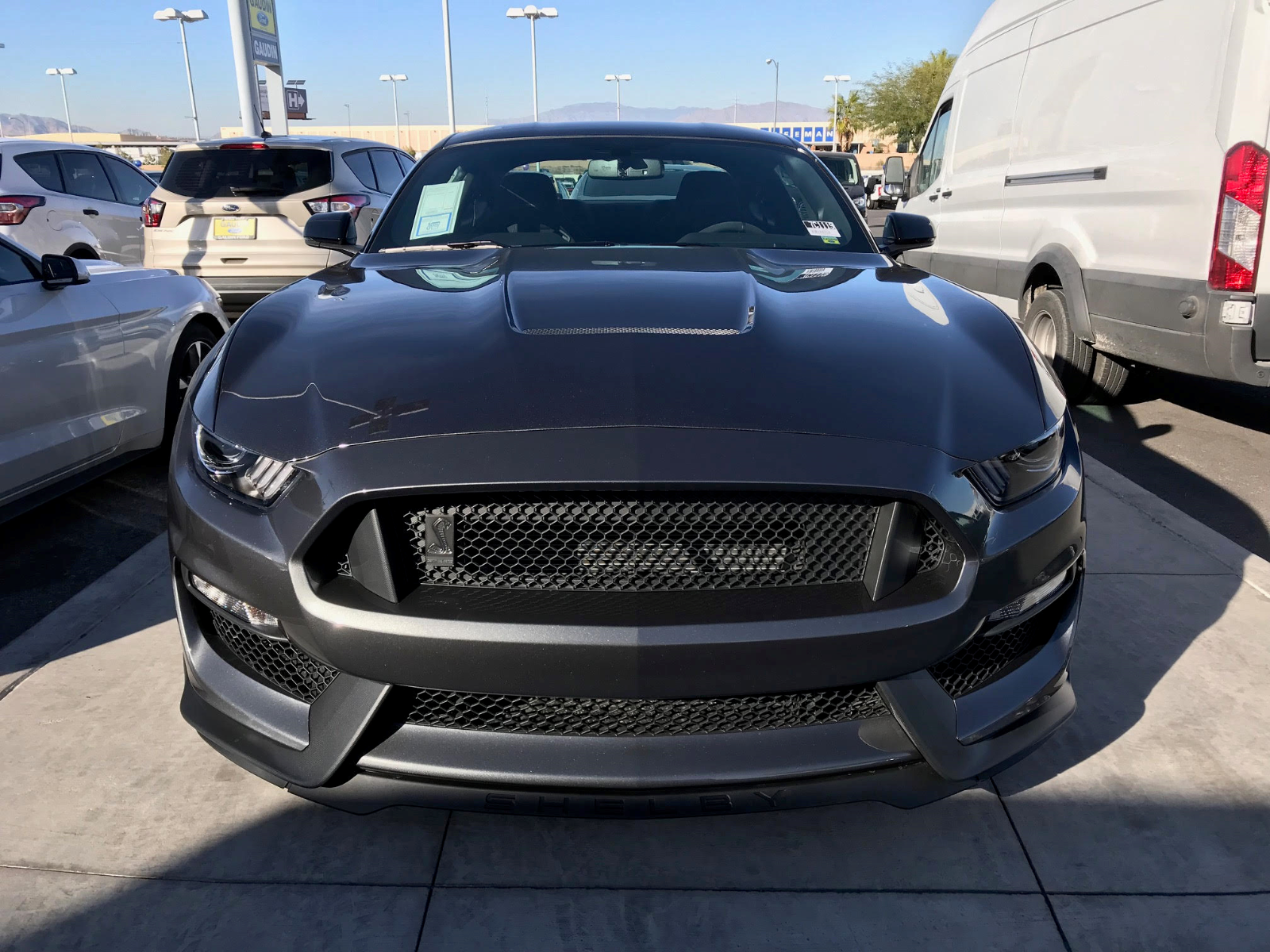 great 2017 ford mustang shelby gt350 new 17 gt350 with electronics