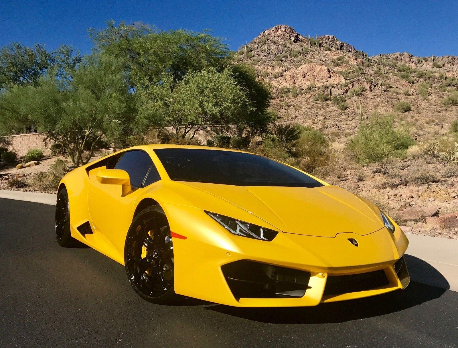 Amazing 2017 Lamborghini Huracan Rwd Coupe Vf630 2 Vorsteiner Upgrades Performante Tune 2018