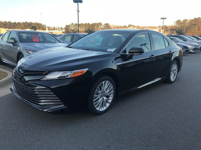 Amazing 2018 Toyota Camry Hybrid Xle Adaptive Headlights Driver Ist Birds Eye View Camera Loaded 2017