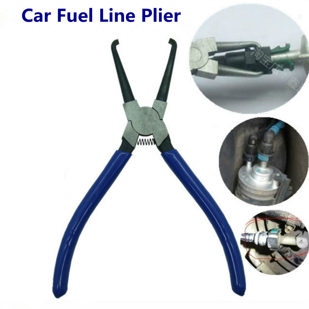 Amazing Car Fuel Line Petrol Pipe Hose Connector Quick Release Removal  Plier Auto Tool 2017/2018