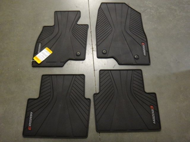 floor side s dsc mat rear set corksport mazdaspeed mats driver mazda
