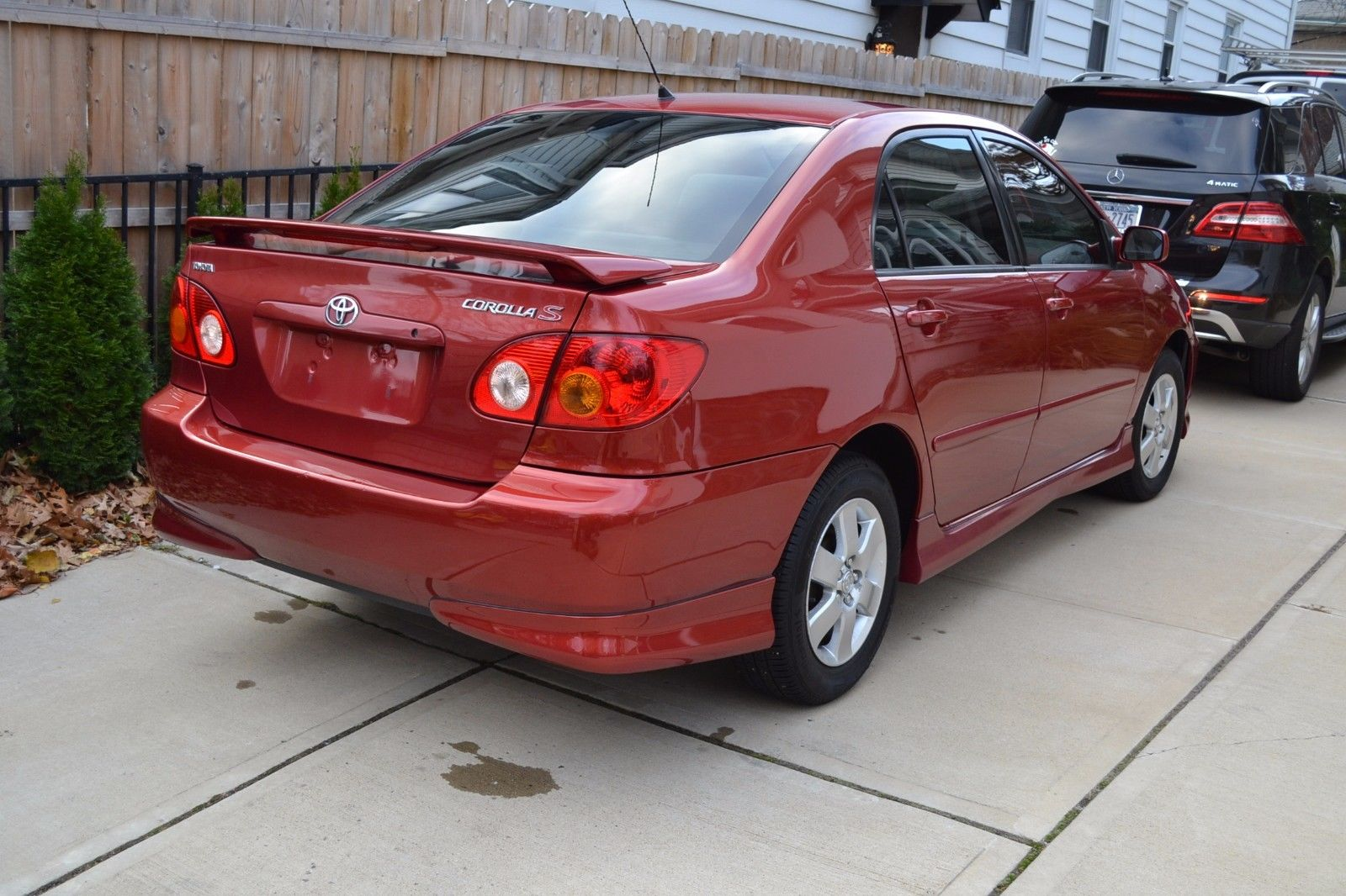 awesome 2004 toyota corolla 2004 toyota corolla s low. Black Bedroom Furniture Sets. Home Design Ideas