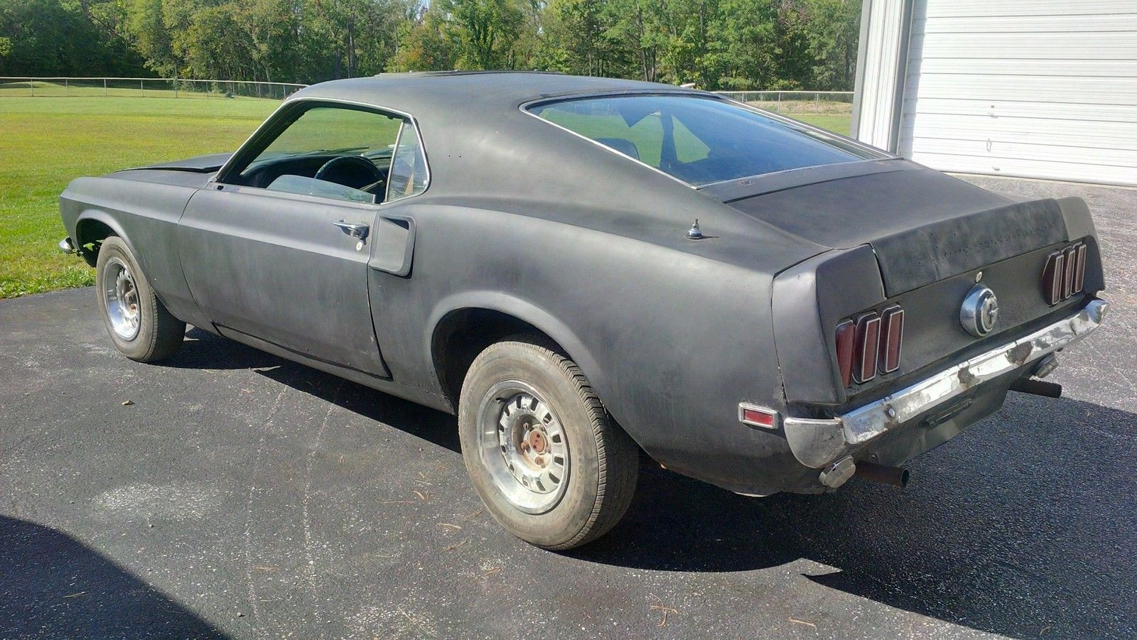 amazing 1969 ford mustang mach 1 1969 ford mustang mach 1 r code1969 Winter Blue Ford Mustang Mach 1 #15