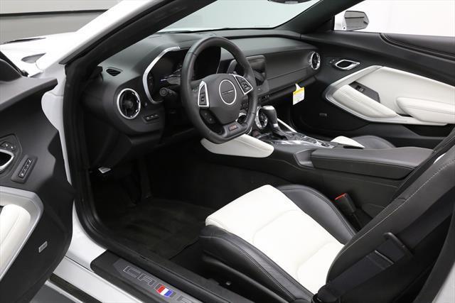 Texas Auto Trim >> 2016 Chevrolet Camaro SS Convertible 2-Door 2016 CHEVY CAMARO 2SS CONVERTIBLE LEATHER NAV HUD ...