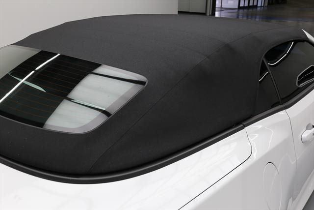 Texas Car Inspection >> 2016 Chevrolet Camaro SS Convertible 2-Door 2016 CHEVY ...