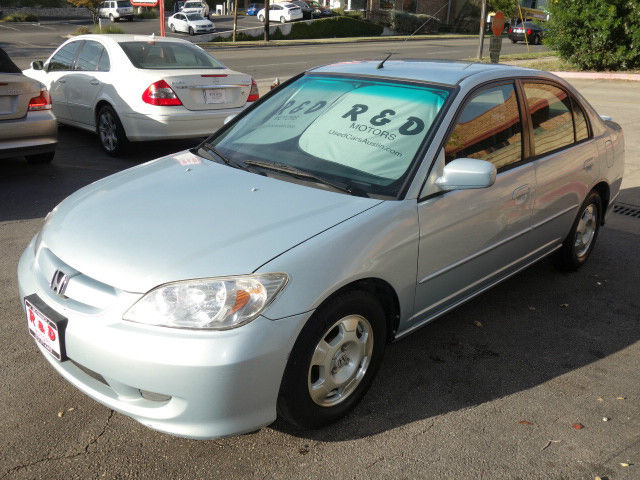 Amazing 2005 Honda Civic Hybrid NEW HYBRID BATTERY With WARRANTY U2013 5 Speed  Manual U2013 51 Mpg 2017/2018