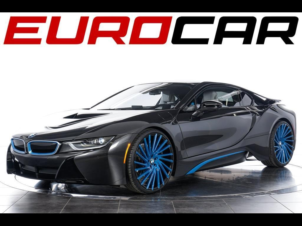 Amazing 2015 Bmw I8 Base Coupe 2 Door 2015 Bmw I8 Pure Impulse