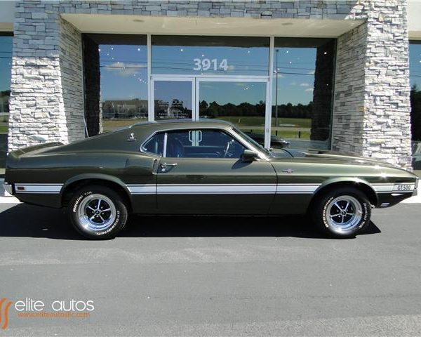 great 1969 ford mustang gt 500 2018 ford mustang gt 500 1 miles1969 Ford Mustang Gt #15